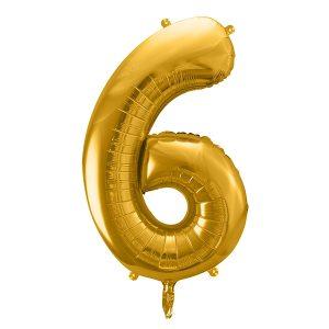 μπαλόνι 6