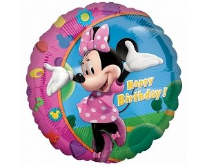 μπαλόνι minnie