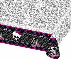 Monster High Τραπεζομάντιλο