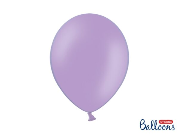 μπαλόνι λιλά