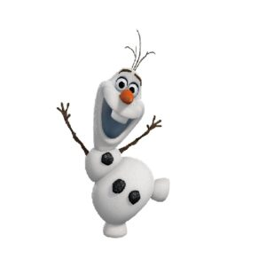 OLAF SUMMER