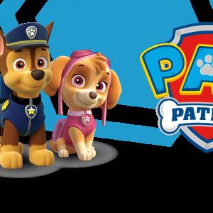 PAW PATROL (ΚΟΥΤΑΒΙΑ)