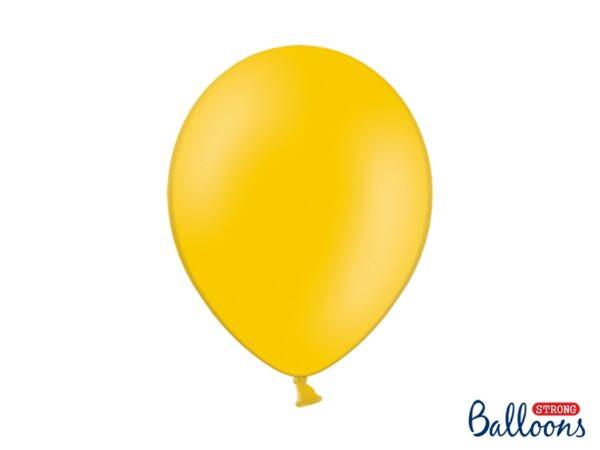 μπαλόνι πορτοκαλί ανοιχτό