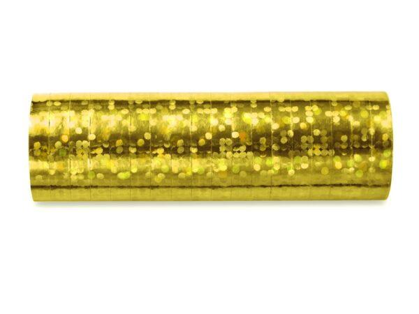χρυσή σερπατίνα