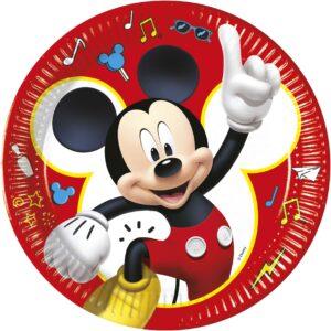 Mickey Pals at Play