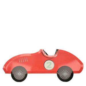 Racing Car Meri Meri