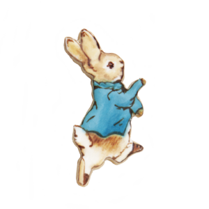 ΚΟΥΠ ΠΑΤ - COOKIE CUTTER PETER RABBIT