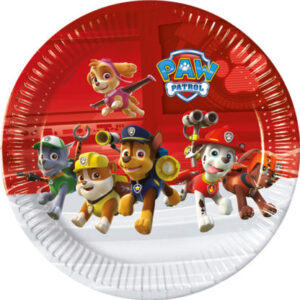 Paw patrol - Ready for Αction