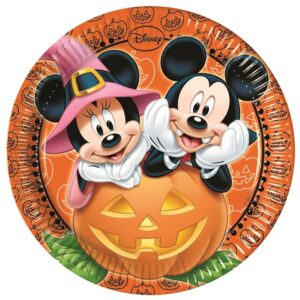 Mickey και Minnie Halloween