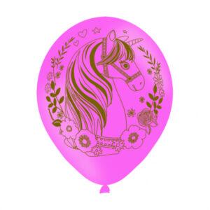 Latex Μπαλόνια με Ήρωες - Θεματικά