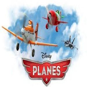 Vintage Αεροπλάνο