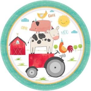 Φάρμα Barnyard