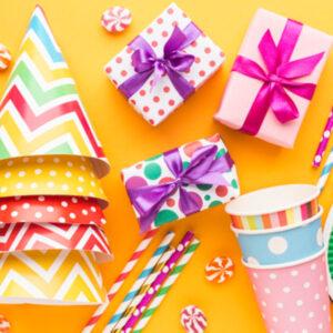 Δώρα - Διακόσμηση