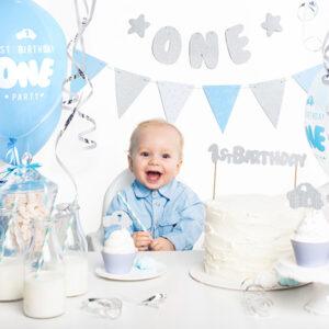 Πρώτα Γενέθλια για Αγόρι